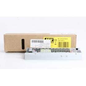 Mean Well UHP-200-5 AC/DC-Einbaunetzteil Schaltkreis 40A 5,5V/DC regelbar (235490)