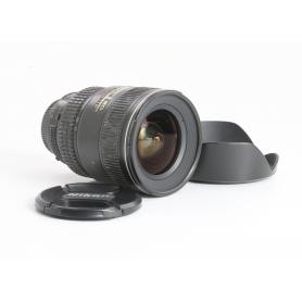 Nikon AF-S 2,8/17-35 IF ED (233949)