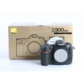 Nikon D300 (235592)