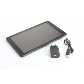 Odys Xelio 10 Pro 10,1 Tablet MediaTek Quad-Core 1,3GHz 2GB RAM 16GB Arm Mali T720 MP2 Android WiFi schwarz (235457)