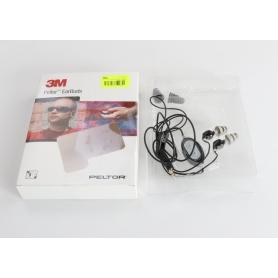 3M 7100059729 Peltor E-A-R Buds HTB026 In-Ear-Kopfhörer integrierter Gehörschutz (235503)
