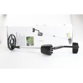 Renkforce MD 100 Metalldetektor Handdetektor Suchtiefe max 5cm akustisch (235529)