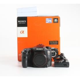 Sony Alpha 77 (235594)