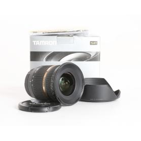 Tamron SP 3,5-4,5/10-24 LD IF DI II für Sony (235599)