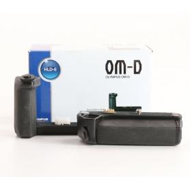 Olympus Batterie Handgriff HLD-6 OM-D (235603)