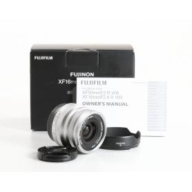 Fujifilm XF 2,8/16 R WR (235611)