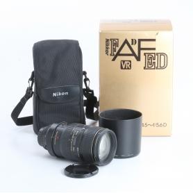Nikon AF 4,5-5,6/80-400 VR ED D (235615)