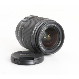 Canon EF-S 3,5-5,6/18-55 IS II (235616)