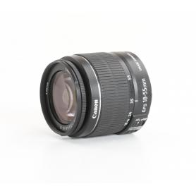 Canon EF-S 3,5-5,6/18-55 IS II (235617)