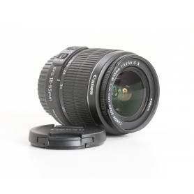 Canon EF-S 3,5-5,6/18-55 IS II (235618)