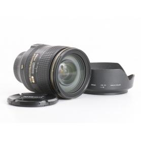 Nikon AF-S 4,0/24-120 G ED VR (235607)