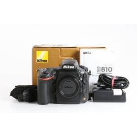 Nikon D810 (235659)