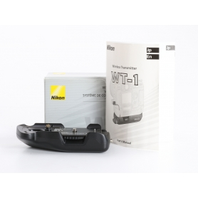 Nikon Wireless-Lan-Sender WT-1A (235868)