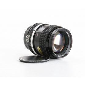 Nikon Ai 2,0/85 (235869)