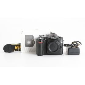 Nikon D50 (235858)