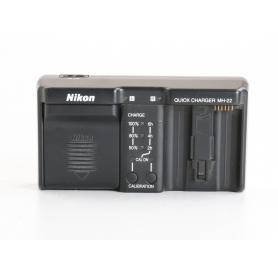 Nikon Ladegerät MH-22 (235861)