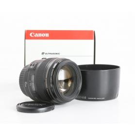 Canon EF 1,8/85 USM (235899)