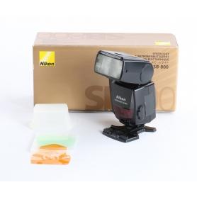 Nikon Speedlight SB-800 (235922)