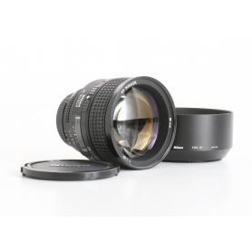 Nikon AF 1,4/85 D IF (235924)