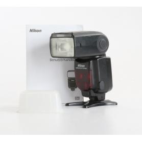 Nikon Speedlight SB-900 (235925)