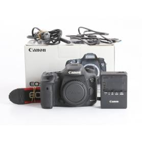 Canon EOS 7D Mark II (235926)