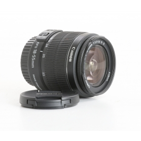 Canon EF-S 3,5-5,6/18-55 IS II (235933)