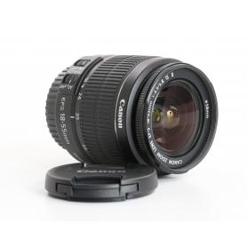 Canon EF-S 3,5-5,6/18-55 IS II (235934)
