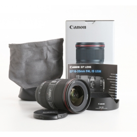 Canon EF 4,0/16-35 L IS USM (235948)