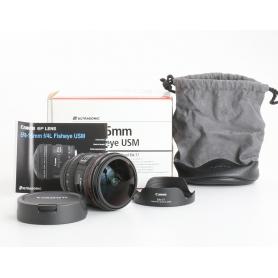 Canon EF 4,0/8-15 L USM Fisheye (235977)