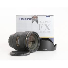 Tokina AT-X 2,8/24-70 PRO FX C/EF (235982)