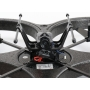 Amewi AM X51 FPV Drohne Quadrocopter RtF Kameraflug HD 2,4 GHz micro SD-Karte schwarz (235990)