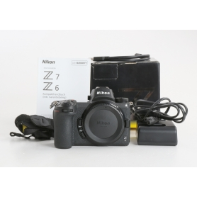 Nikon Z6 Body (235979)