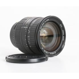 Sigma DL 3,5-5,6/28-200 Hyperzoom Makro NI/AF D (236030)