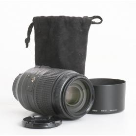Nikon AF-S 4,5-5,6/55-300 G ED VR (236031)