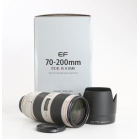 Canon EF 2,8/70-200 L IS USM II (236035)