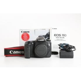 Canon EOS 70D (236040)