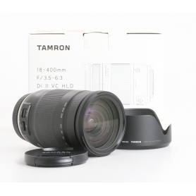 Tamron 3,5-6,3/18-400 Di II VC HLD C/EF (236042)