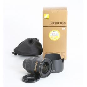 Nikon AF-S 2,8/17-55 G ED DX (235694)