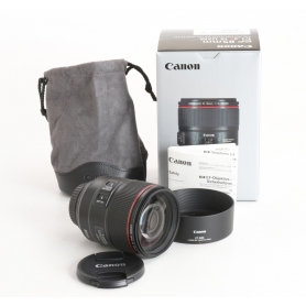 Canon EF 1,4/85 L IS USM (235708)