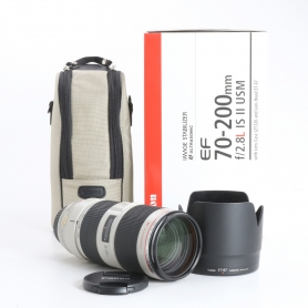 Canon EF 2,8/70-200 L IS USM II (235710)