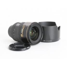 Nikon AF-S 2,8/17-55 G ED DX (235732)