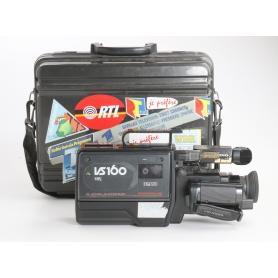 Grundig VS160 VHS Videokamera Video Kamera (235859)