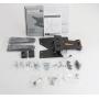 SpeaKa Professional 629564 TV-Wandhalterung 81,3cm 32-139,7cm 55 neigbar schwenkbar schwarz (236003)