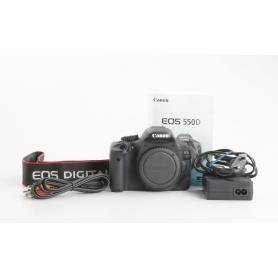 Canon EOS 550D (236069)