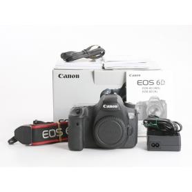 Canon EOS 6D (236073)