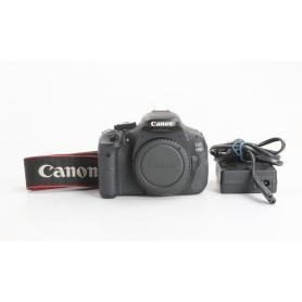 Canon EOS 600D (236078)