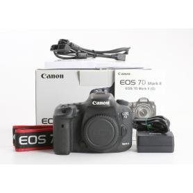 Canon EOS 7D Mark II (236082)