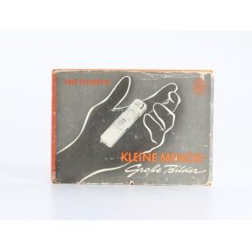 Minox Kleine Minox - Große Bilder von Rolf Kasemeier (236115)