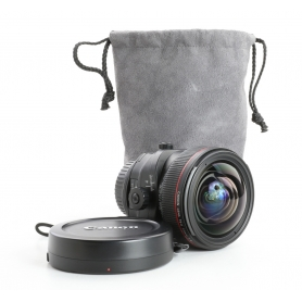 Canon TS-E 4,0/17 L Shift (235662)
