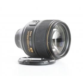 Nikon AF-S 1,4/105 E IF ED N (235663)